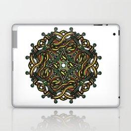 Eye Mandala Laptop & iPad Skin