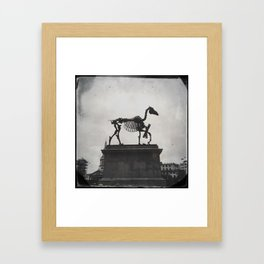 London #1 Framed Art Print