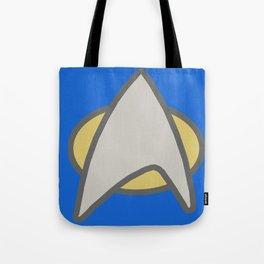 Star Trek, Communicator, 2 Tote Bag