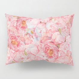Tender bouquet Pillow Sham