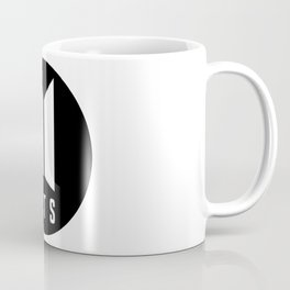 BTS ! Coffee Mug