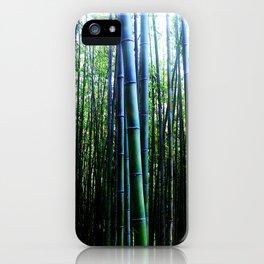 TREE 002 iPhone Case