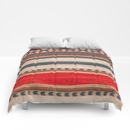 N66 - Classic Oriental Moroccan Style Fabric. Comforters