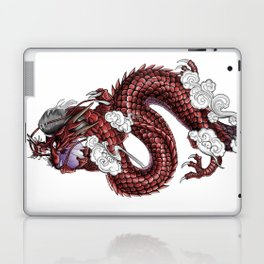 Japanese Dragon 竜 Laptop & iPad Skin