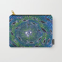Fish - learning Carry-All Pouch