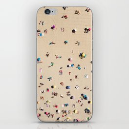 Summer in the Netherlands iPhone Skin
