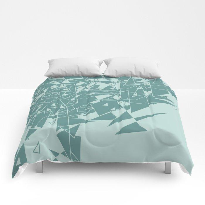 Glass MG Comforters