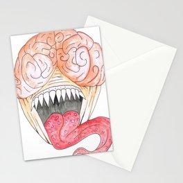 Licker Stationery Cards