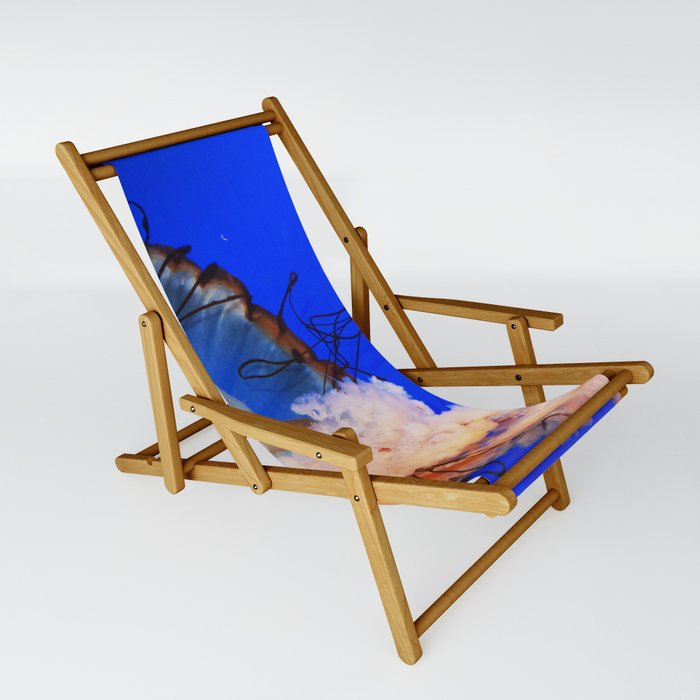 Underwater Life Sling Chair