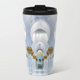 Grand Mosque Travel Mug