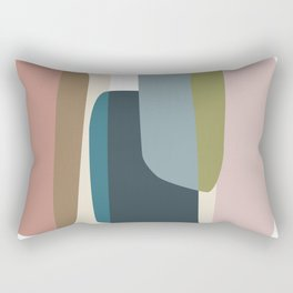 Graphic 180 Rectangular Pillow
