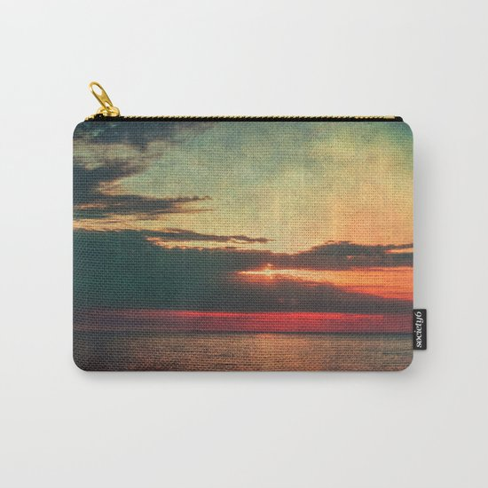 Let Me Dream Carry-All Pouch