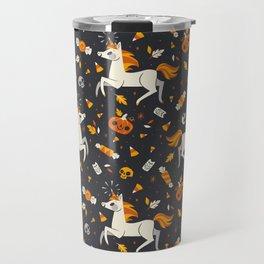 Candy Unicorns Travel Mug