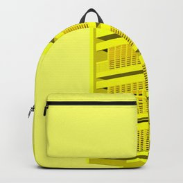 [INDEMENDENT] BUILDING A - LOUIS RIOU - HENRI TASTEMAIN Backpack