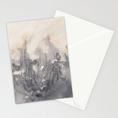 November morning 5 Stationery Cards
