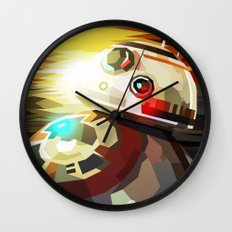 SW#59 Wall Clock