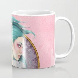 A Floral Affair Coffee Mug