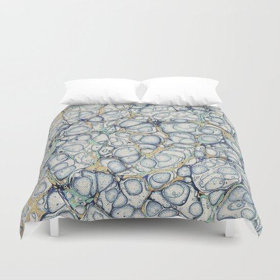 Pattern 55 Duvet Cover