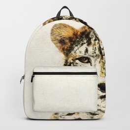 Cheetah Backpack