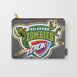 Zombie Sonics Carry-All Pouch