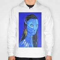 avatar Hoodies featuring Avatar by maggs326