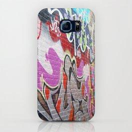 graffiti3 iPhone Case