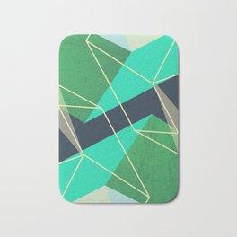 ColorBlock VI Bath Mat