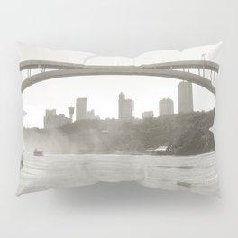 Niagara photography Pillow Sham