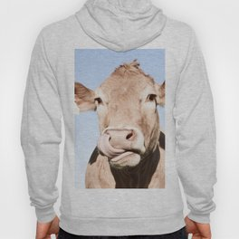Holy cow Hoody