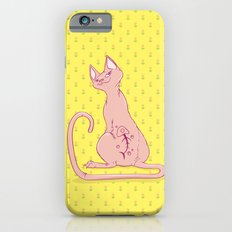 Cats with Tats iPhone 6s Slim Case