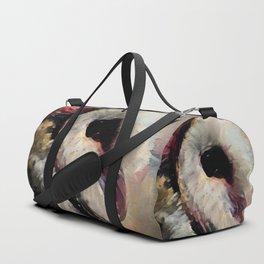 Spiritual Duffle Bag