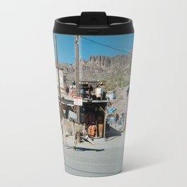 Jackass Junction Travel Mug