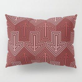 Op Art 115 Pillow Sham
