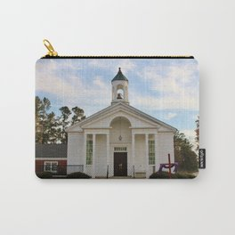 Church At The Lake Carry-All Pouch