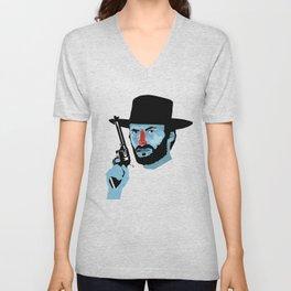 Clint Eastwood Unisex V-Neck