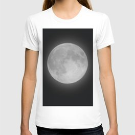June Full Moon Collection 4 T-shirt