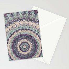 Mandala 275 Stationery Cards