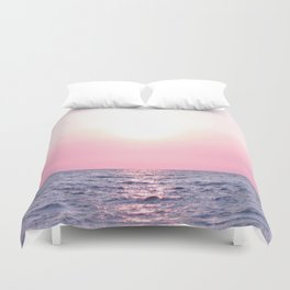 Calming Sea view Duvet Cover