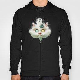 Release the Odd Kitty!!! Hoody