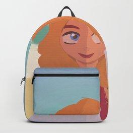 Beach Backpack