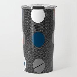 CiRcLe To CiRcLe Travel Mug