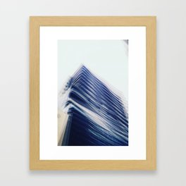 Vertigo #11 Framed Art Print