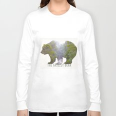 The Grizzly Bear Long Sleeve T-shirt