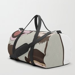 The Amazing Mumford and Sons Duffle Bag