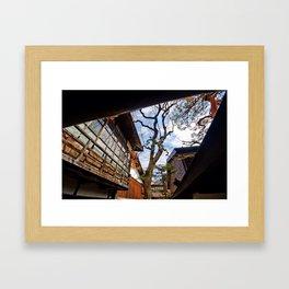 Takayama, Gifu Prefecture (Japan) Framed Art Print