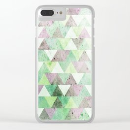 MARVELLOUS Clear iPhone Case