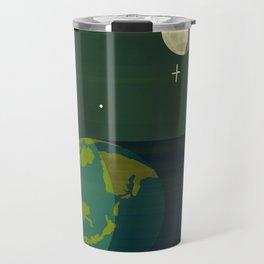 65 million year old sunshine Travel Mug