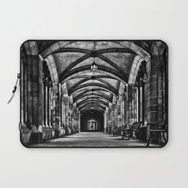 University of Toronto Knox College Cloister No 1 Laptop Sleeve