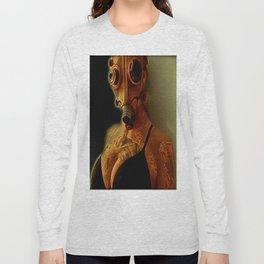 Breathe Deeply Long Sleeve T-shirt