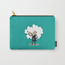 Vincent Vio Lyn Carry-All Pouch